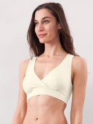 Jane's Organic Cotton Bra - Fits Sizes: A-DD
