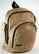 Hemp Corduroy Super Mini Backpack