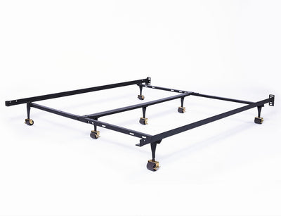 High Quality Basic Metal Bed Frame