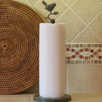 Nest Paper Towel Holder
