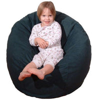 Children's Regular Cotton Small Bean Bag Chairs