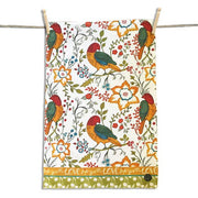 Sip Savor and Love Kitchen Towels