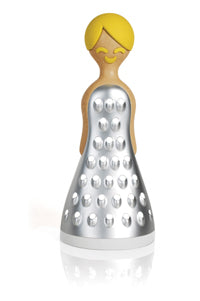 The Greens: Cheese Grater