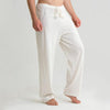 Men's Organic Cotton Drawstring Lounge Pants - S/M, L/XL, 2XL/2XL