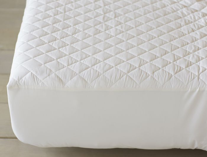 Organic Cotton Mattress Pads