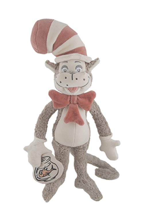 Doctor Seuss Cat in The Hat