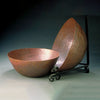 """Paul Revere Pottery""-style Copper Bowl"