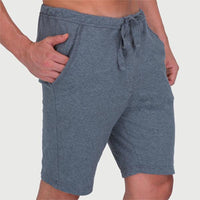 Men's Organic Cotton Lounge Shorts - S/M, L/XL, 2XL/3XL