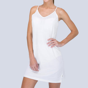 Women's Organic Cotton Full Slip