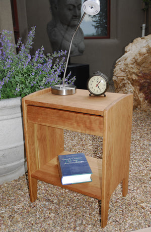Dapwood Mesa Overlook Nightstand