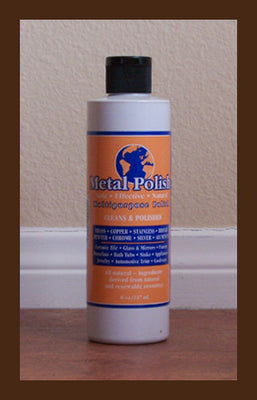 Multipurpose Metal Polish