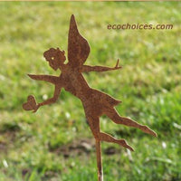 Vegetable & Decorative Garden Stakes