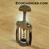 Zinc Alloy Corkscrew