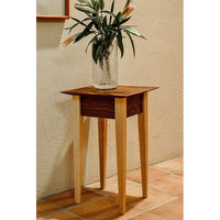 Dapwood Dappled Path Side Table