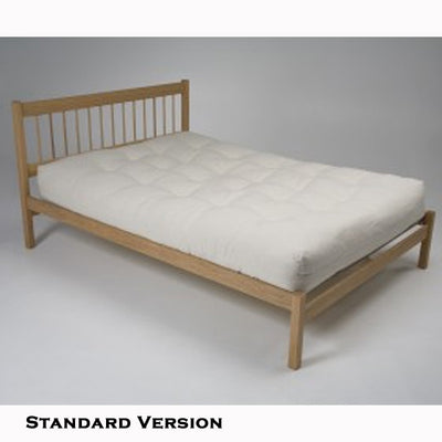 Dapwood Alpine Meadow Bed Frame - T, XLT, F, Q, CK, EK