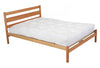Dapwood Coastal Tide Bed Frame - T, XLT, F, Q, CK, EK
