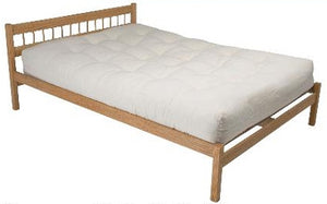 Dapwood Hidden Meadow Platform Bed Frame - T, XLT, F, Q, CK, EK