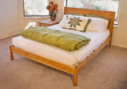 Dapwood Timber Ridge Bed Frame - T, XLT, F, Q, CK, EK