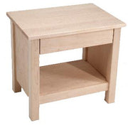Dapwood Whispering Hills Nightstand