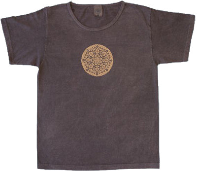 Moroccan Circle T-Shirt - S, XL
