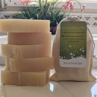 Handmade Natural Conditioning Shampoo Bar