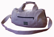 Small Hemp Gym Duffle Bag