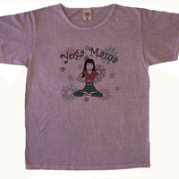 Yoga MamaT-Shrit - M, L, XL
