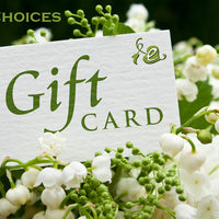 EcoChoices Gift Card