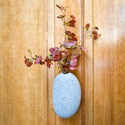 Stone Bud Vases For The Wall