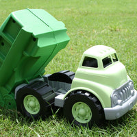 Green Toys Earth Friendly Recycling Truck