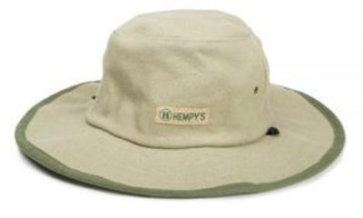 Hemp Baja Explorer Sun Hat