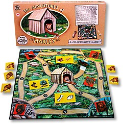 Harley Board Game