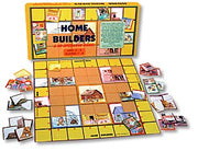 Home Building Board Game