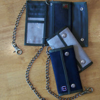 Hemp Trucker Chain Wallet
