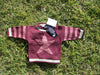 Organic Cotton Bambino Star Sweater - Size 1, 2 and 3