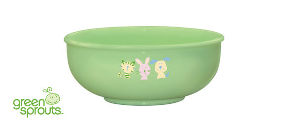 Children's Cornstarch Bowl