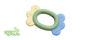 Cornstarch Teether Ring