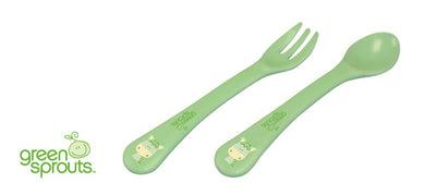 Children's Cornstarch Utensils