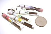 Handmade Natural Wild Herb Incense