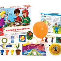 Little Labs Stepping Into Science Kit - ages 5 and up
