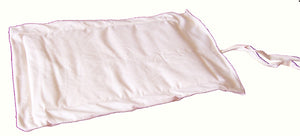 Travel Organic Cotton Changing Pad Only: