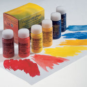 Stockmar watercolor paint PE-bottles 20 ml