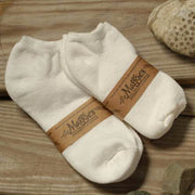 Organic Cotton Footies
