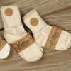 Organic Cotton Infant Socks