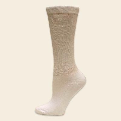 Maggie's Organic Organic Cotton Diabetic Socks