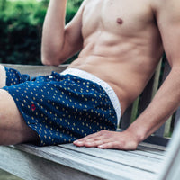 Men's Organic Cotton Boxer Shorts