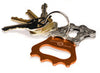 Bike Chain Bottle Opener Key Chain