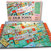 Our Town Board Game