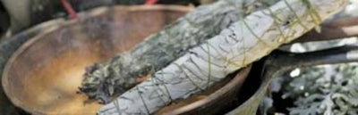 Handmade Natural Wild Smudge Sticks
