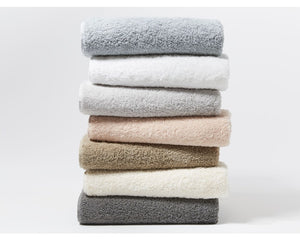 Cloud Loom Organic Towels